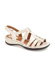 Clarks® 'Tiffany Oribel' Sandal