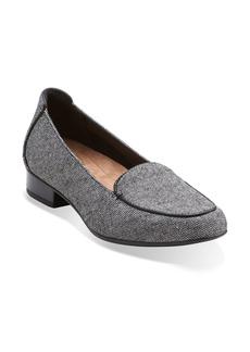 Clarks®'KeeshaLuca' Loafer (Women)