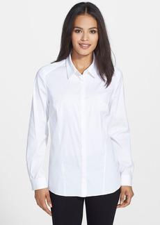 Classiques Entier® 'Abella' Poplin Shirt