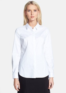 Classiques Entier® Abella Poplin Shirt