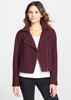 Classiques Entier® 'Ariel' Boiled Wool Jacket