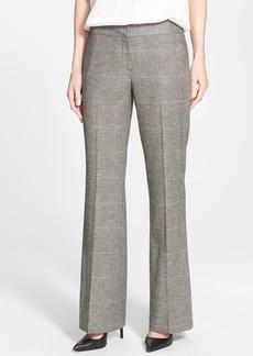 Classiques Entier® 'Clara' Check Plaid Pants