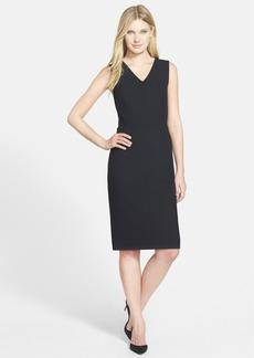 Classiques Entier® 'Colette' Sleeveless Sheath Dress