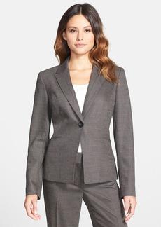 Classiques Entier® 'Dash' Suiting Jacket