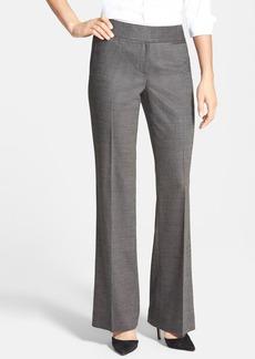 Classiques Entier® 'Dash' Wide Leg Suiting Trousers