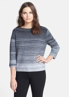 Classiques Entier® 'Dina' Ombré Pullover Sweater