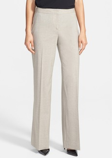 Classiques Entier® 'Erde Suiting' Stretch Wool Trousers