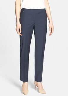 Classiques Entier® 'Frame' Wool Blend Ankle Pants