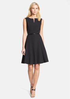Classiques Entier® 'Jolie' Stretch Fit & Flare Dress