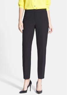 Classiques Entier® 'Jolie' Zip Stretch Ankle Pants