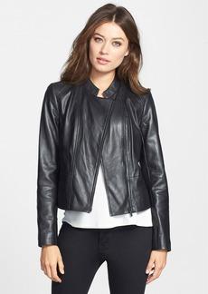 Classiques Entier® Leather Jacket
