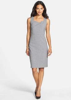 Classiques Entier® Mélange Sheath Dress