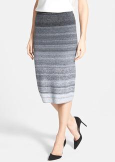 Classiques Entier® Ombré Sweater Knit Skirt