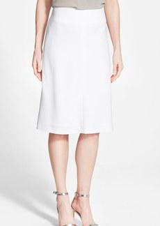 Classiques Entier® 'Oslo' High Waist Skirt (Regular & Petite)