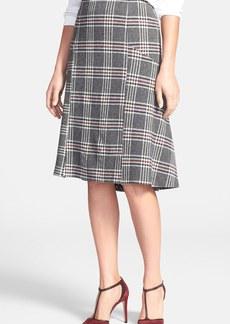 Classiques Entier® Plaid Skirt