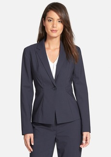 Classiques Entier® Stretch Wool Suiting Jacket