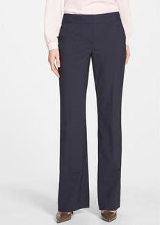 Classiques Entier® Stretch Wool Suiting Pants
