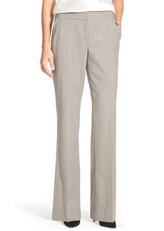 Classiques Entier® Stretch WoolFlare Leg Suiting Pants