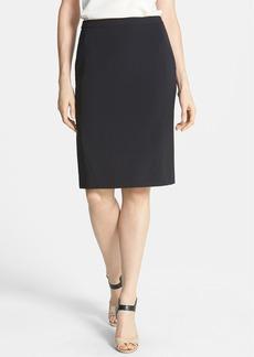 Classiques Entier® Techno Pencil Skirt