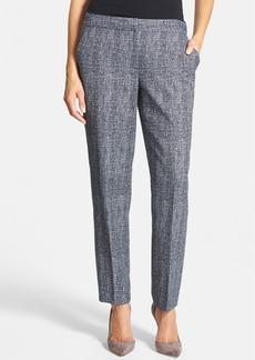 Classiques Entier® 'Trento' Tweed Ankle Pants