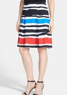 Classiques Entier® 'Unito' Jersey Skirt