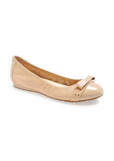 Cole Haan 'Air Monica' Ballet Flat