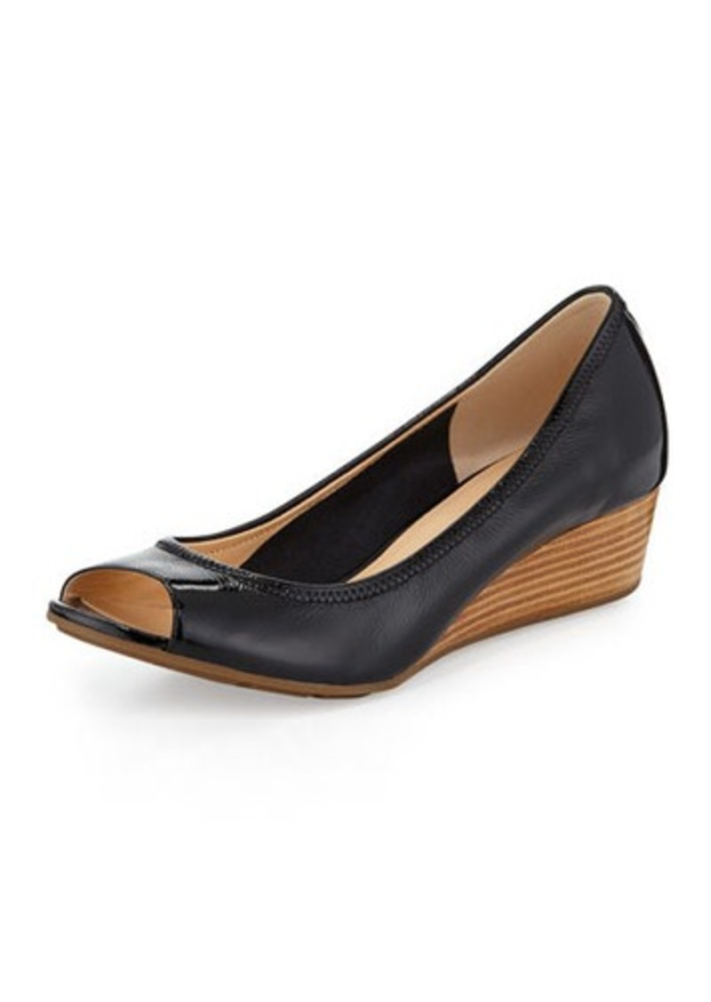 Cole Haan Shoes Air Tali Wedges