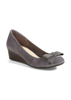 Cole Haan 'Air Tali' Wedge Pump (Nordstrom Exclusive Color) (Women)