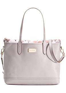 Cole Haan Bellport Printed Double Tote