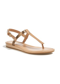 Cole Haan 'Boardwalk' Leather Thong Sandal