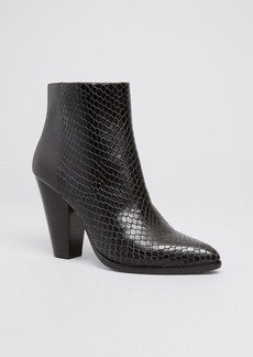 Cole Haan Booties - Vestry High Heel