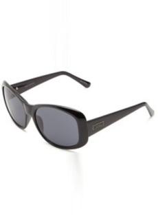 Cole Haan C 639 10 Rectangular Sunglasses