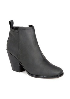 Cole Haan Chesney Leather Ankle Boots