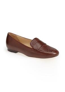 Cole Haan 'Dakota' Woven Leather Loafer (Women)