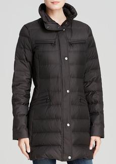 Cole Haan Down Jacket - Lightweight Packable