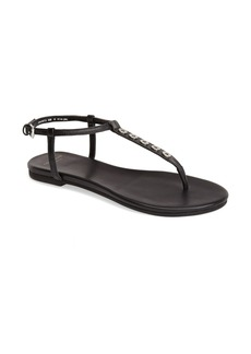 Cole Haan 'Effie' Leather Thong Sandal (Women)
