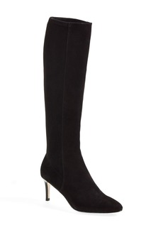 Cole Haan 'Elisha' Stretch Suede Boot (Women)