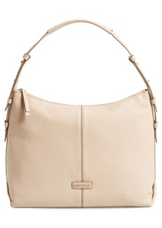 Cole Haan 'Emma' Pebbled Leather Hobo