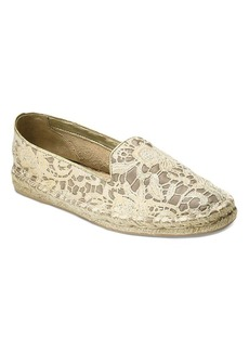 Cole Haan Espadrille Flats - Palermo Lace