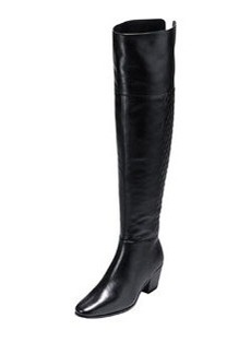 Cole Haan Everly Over-the-Knee Boot, Black