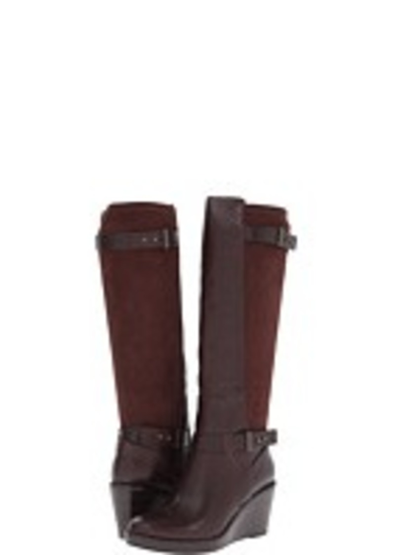 cole haan cole haan fulton wedge boot shoes shop it to me