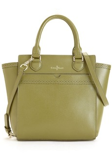 Cole Haan Gladstone Mini North South Tote Crossbody