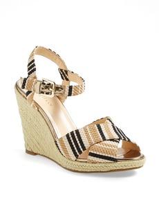 Cole Haan 'Hart' Wedge Platform Sandal