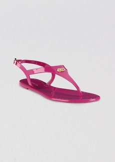 Cole Haan Jelly Thong Sandals - Miley