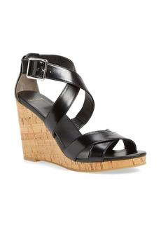 Cole Haan 'Jillian' Wedge Sandal (Women)