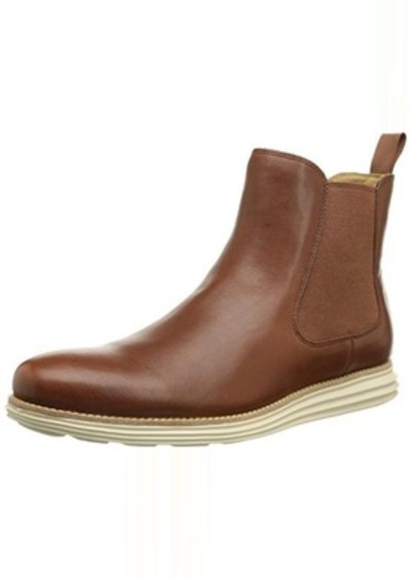cole haan cole haan s lunargrand chelsea boot shoes