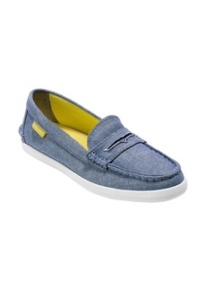 Cole Haan 'Pinch' Chambray Loafer (Women)