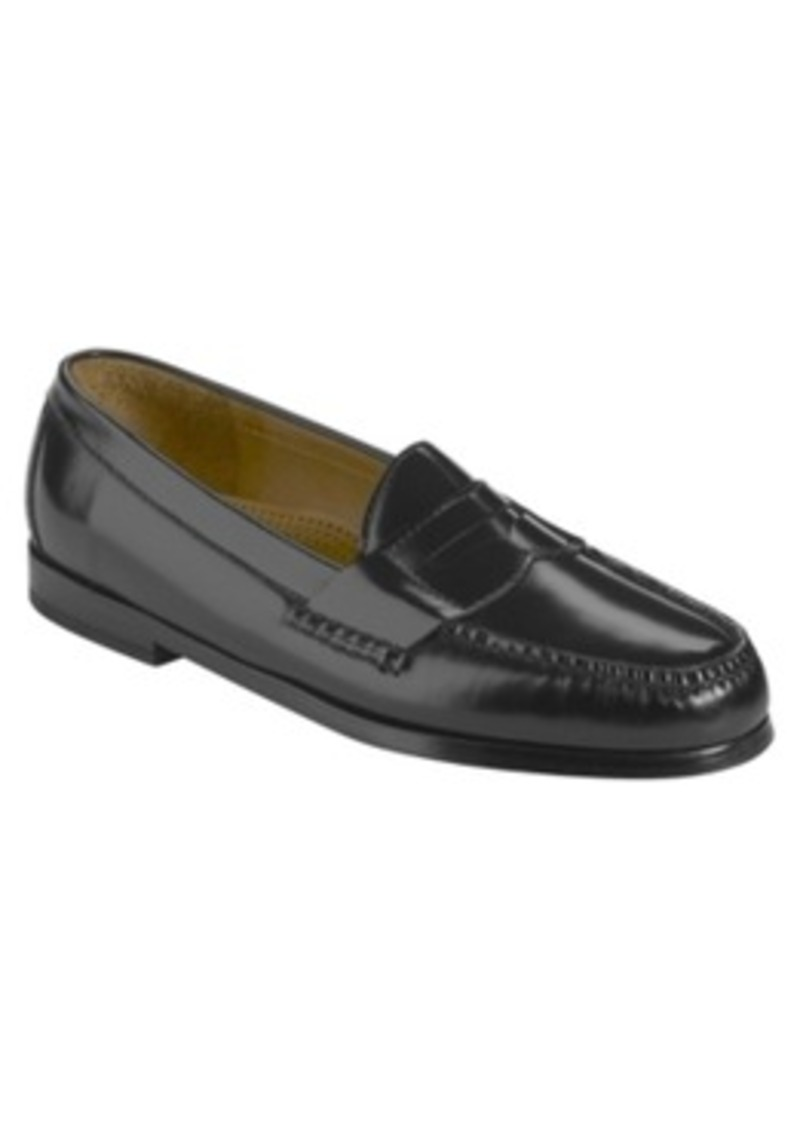Cole Haan Pinch Penny City Moc Toe Loafers Mens