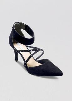Cole Haan Pointed Toe Pumps - Trella High Heel