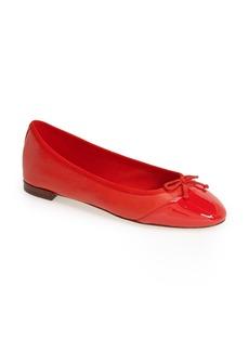 Cole Haan 'Sarina' Ballet Flat (Women)